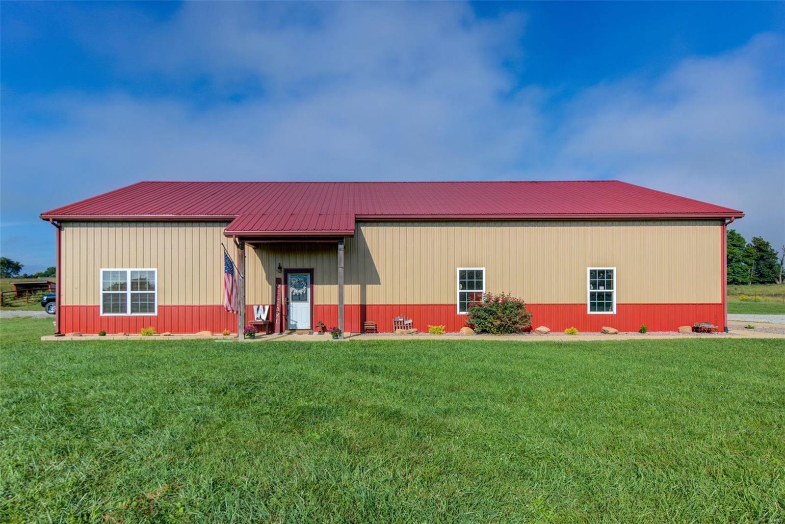 8041 D Hwy Property Photo 1