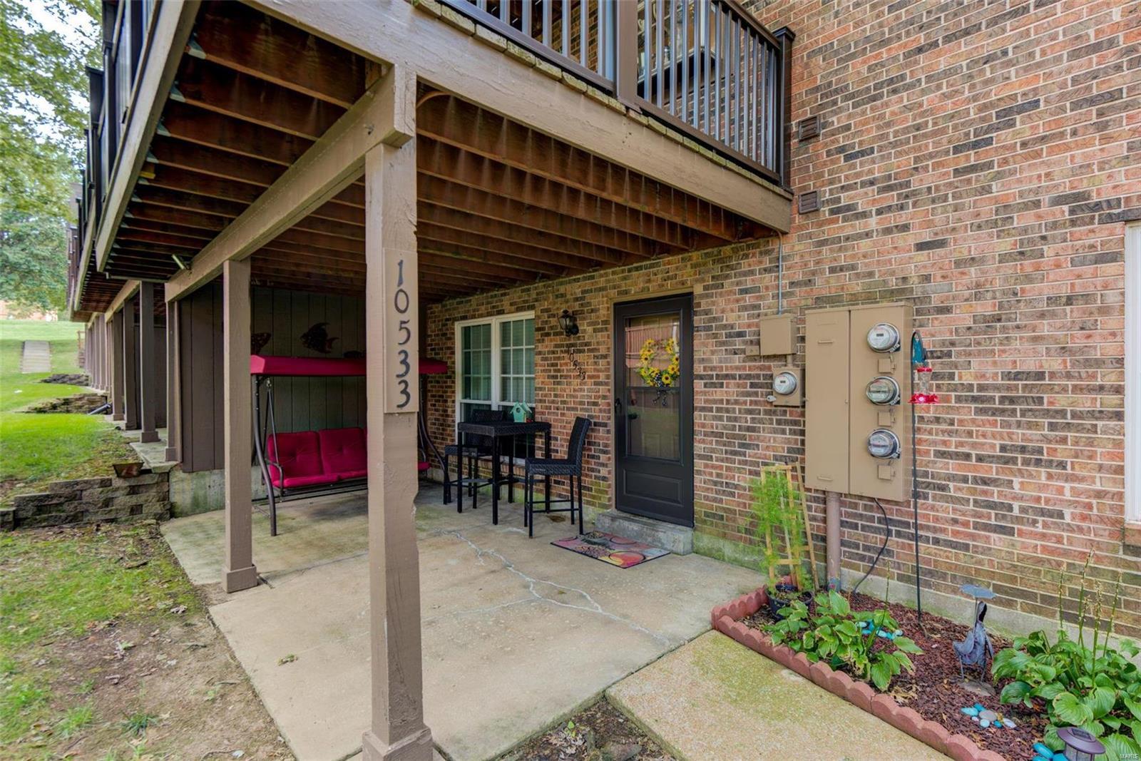 10533 Roseton Court Property Photo