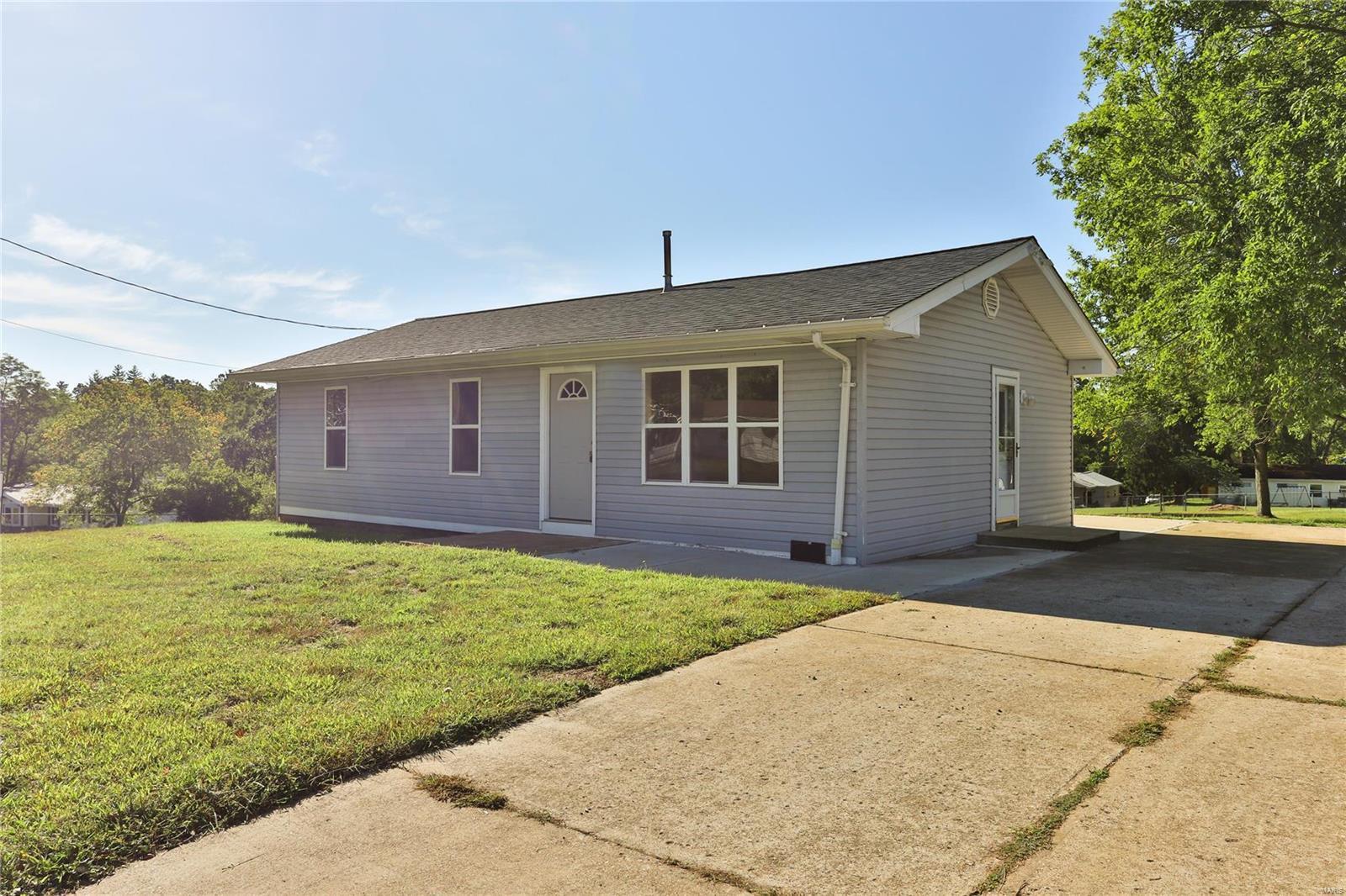 9785 Sandy Church Property Photo