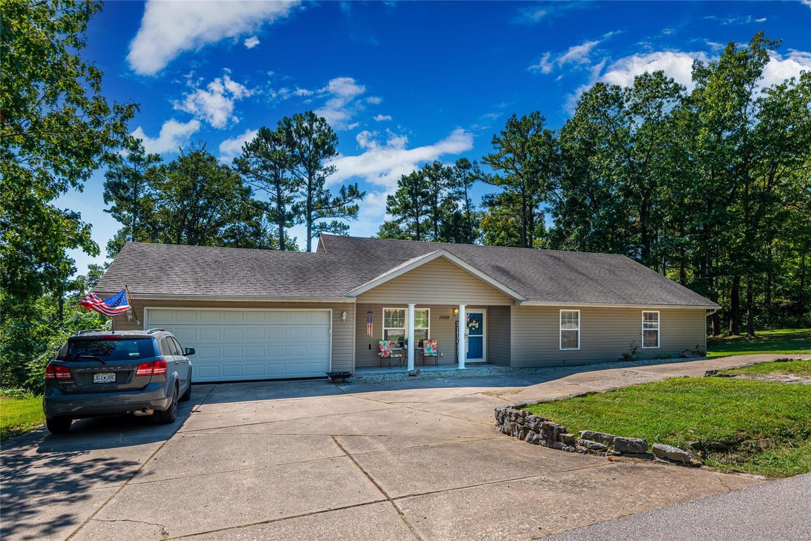11588 Panther Ridge Property Photo 1