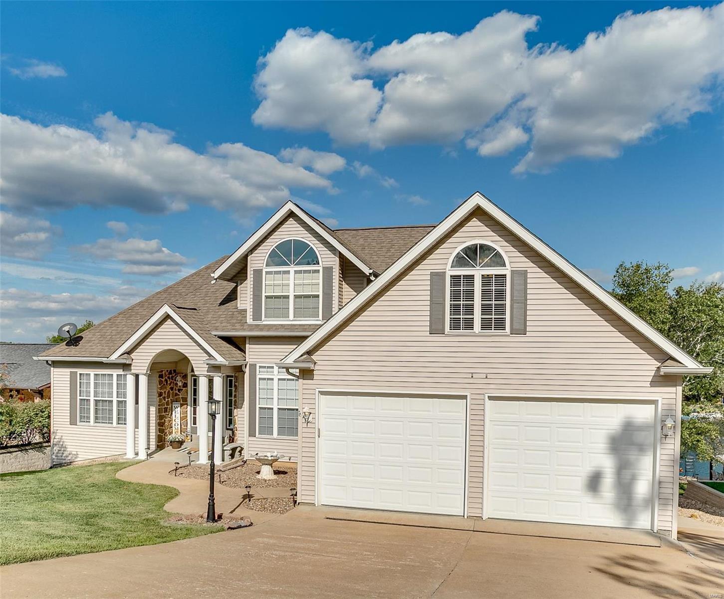 9571 E Vista Drive Property Photo 1