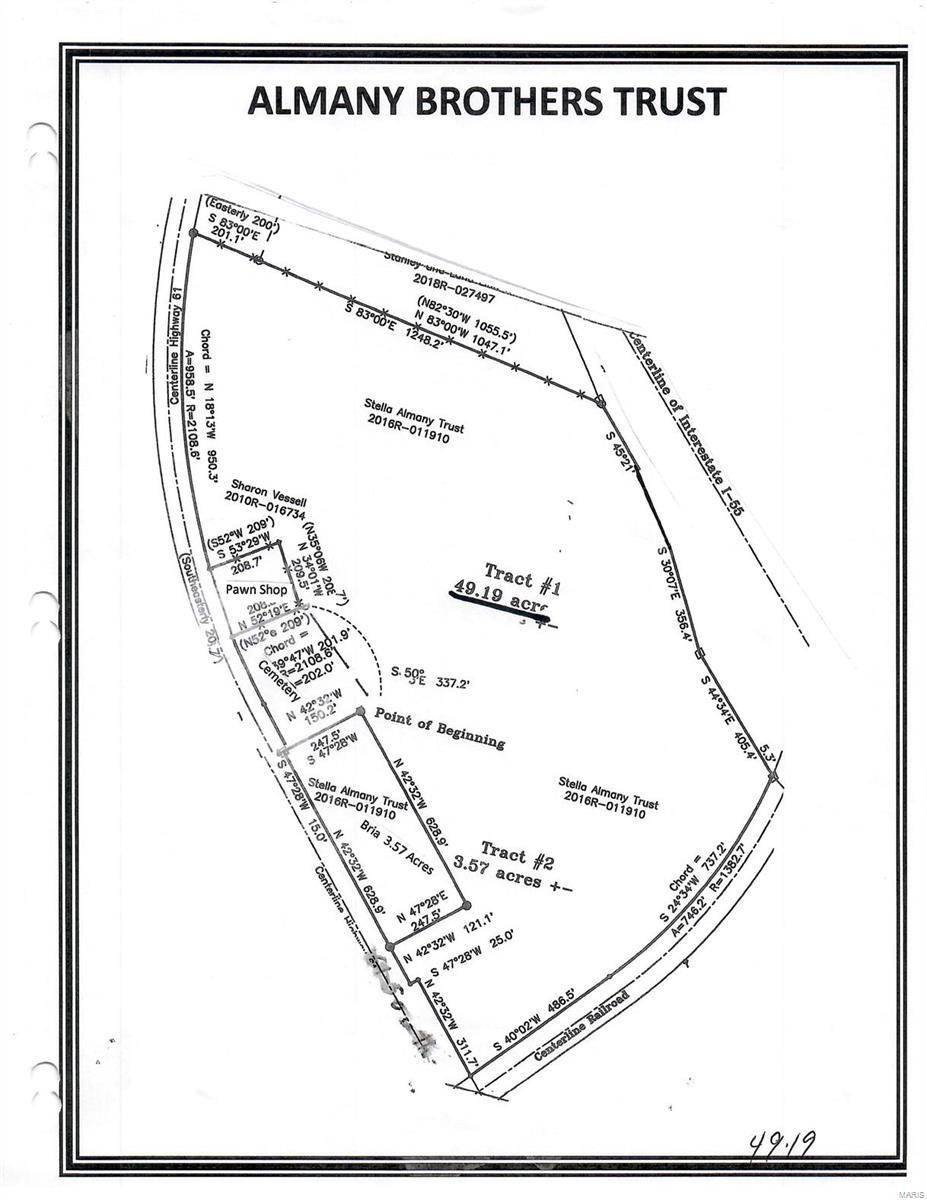 1705 U.sl Highway 61 Property Photo 1
