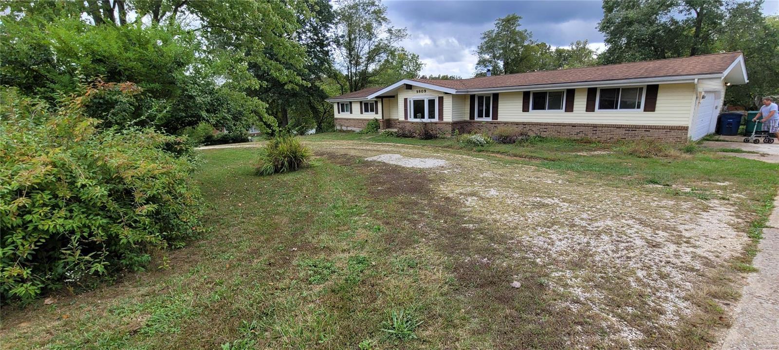 9809 Sandy Church Property Photo