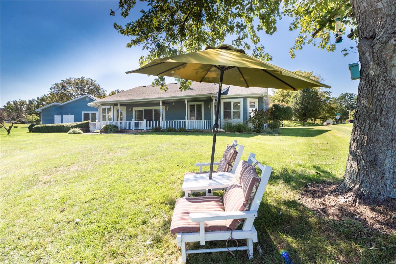 501 Deer Lake Drive Property Photo 1