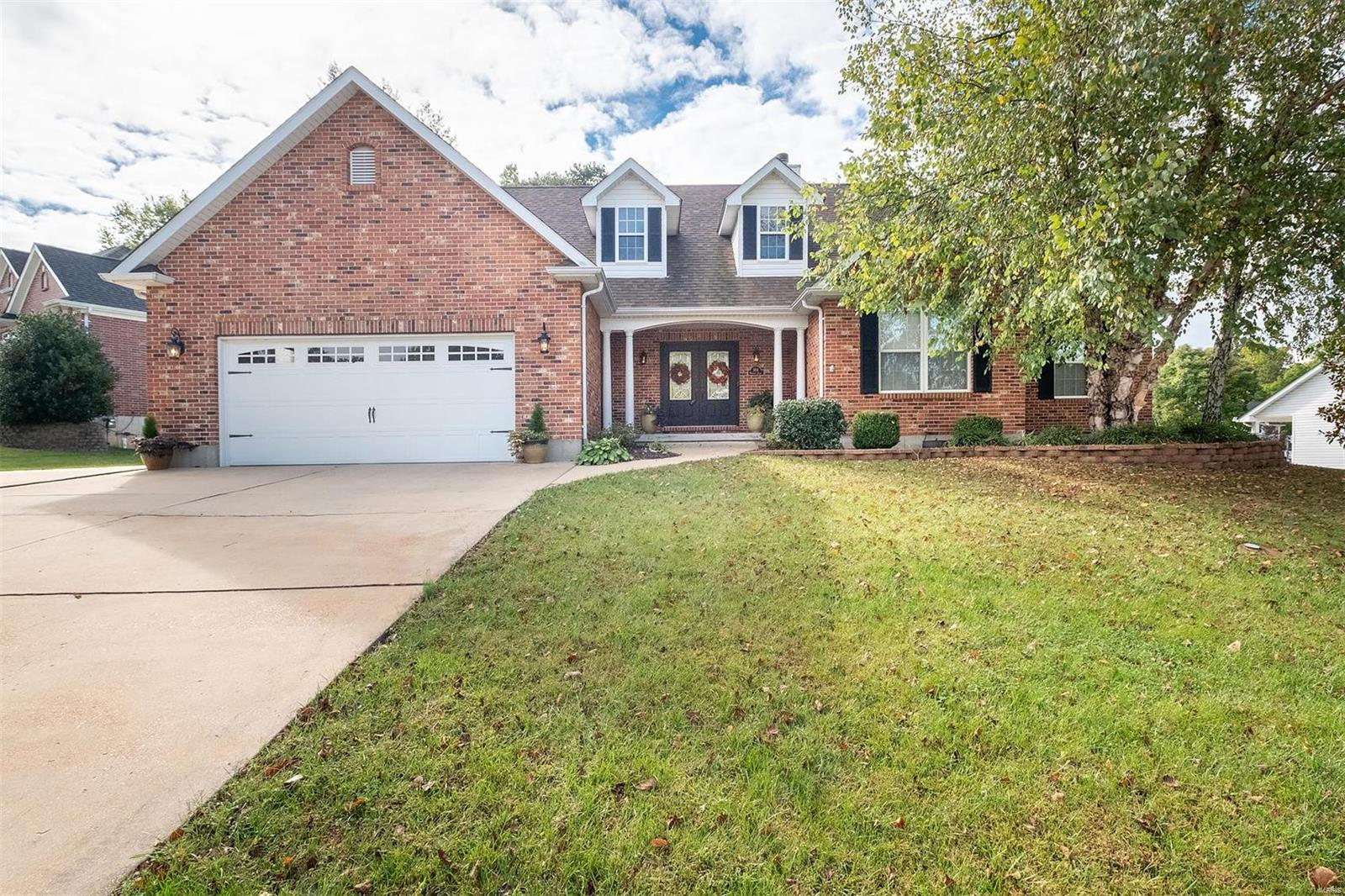 304 Meadow Chase Drive Property Photo 1