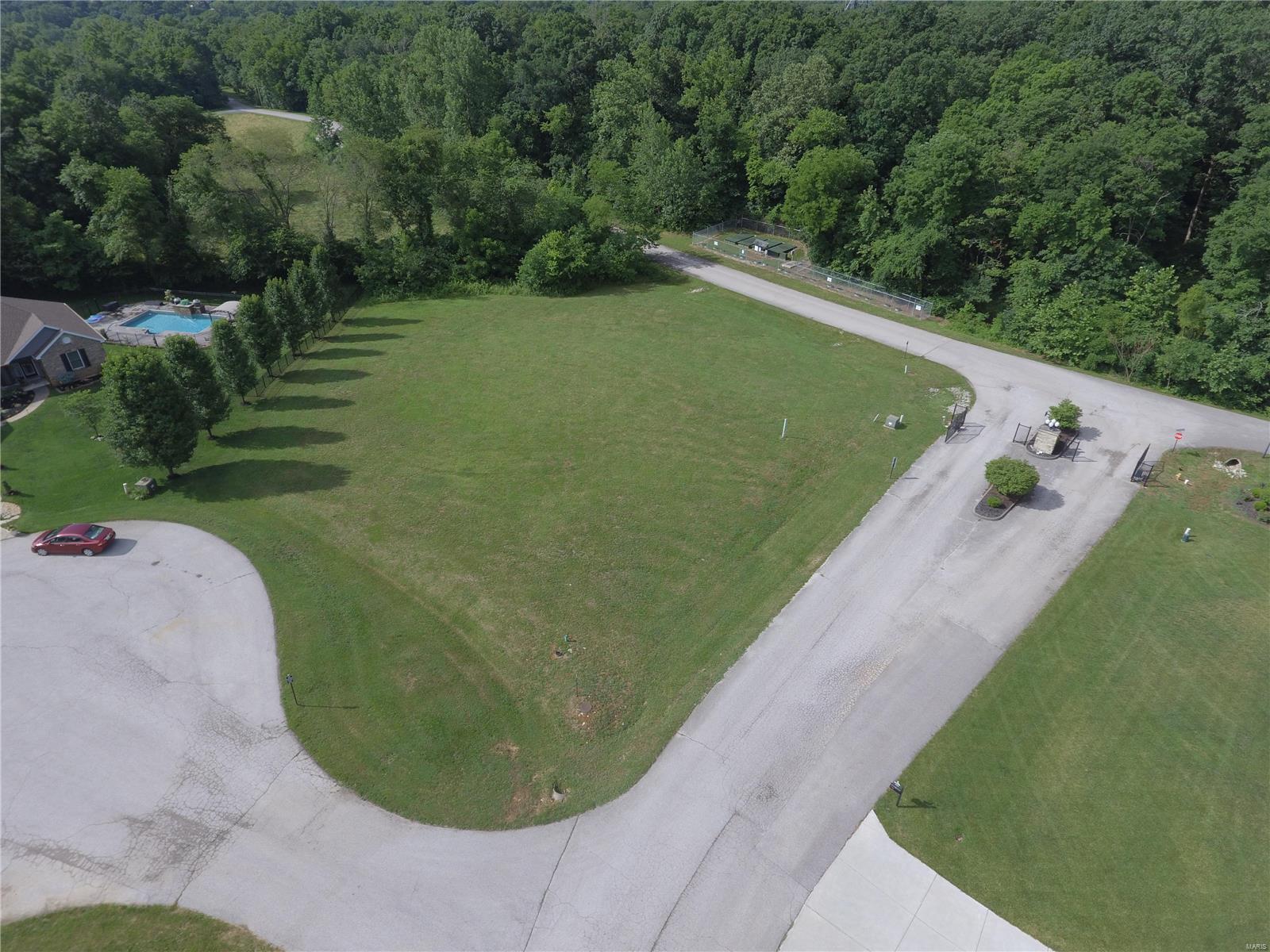 4 Brook Parc Court Property Photo