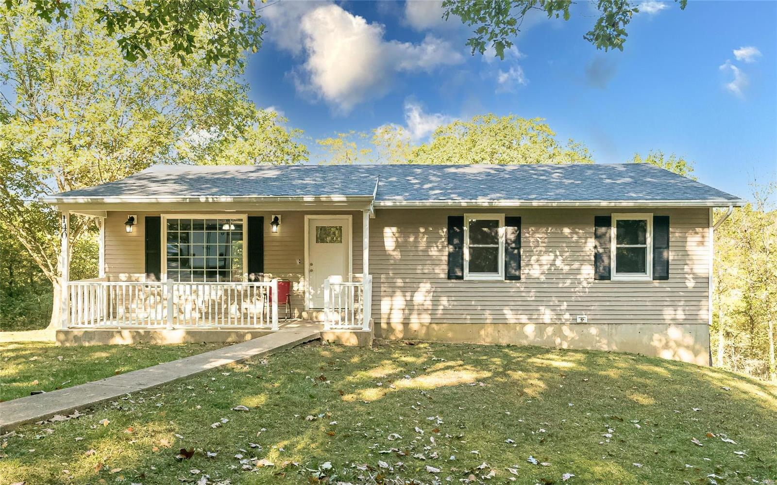 140 Froelich Rd. Property Photo
