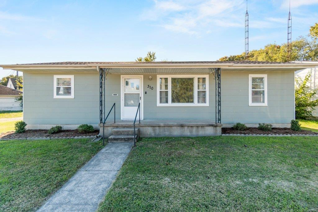 310 Old St. Marys Road Property Photo 1