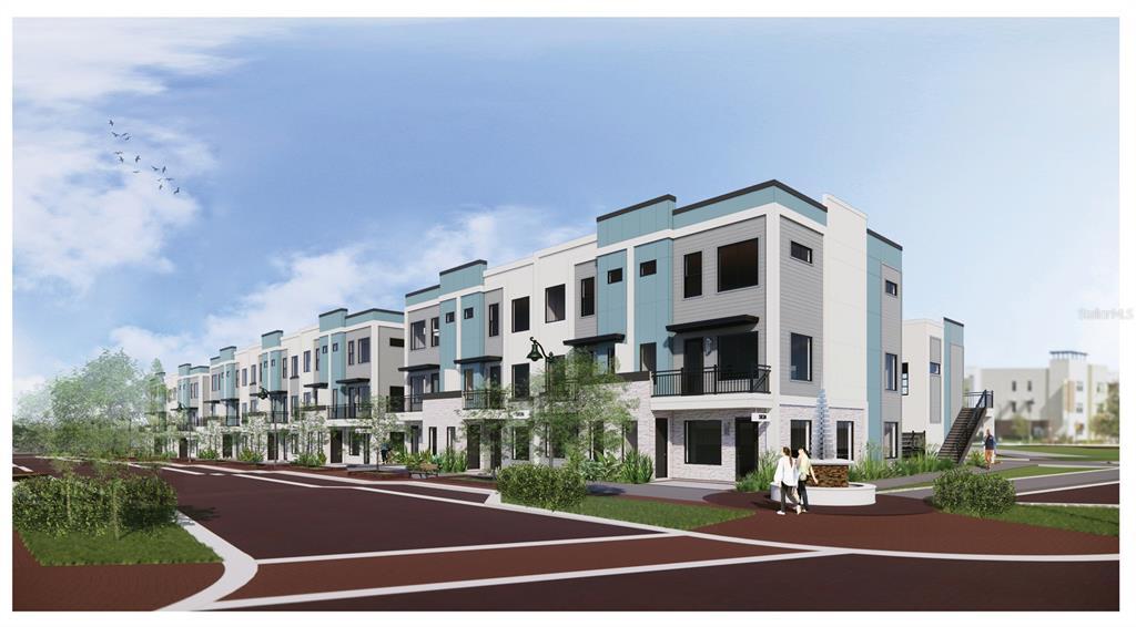3b City Walk Lane Property Photo