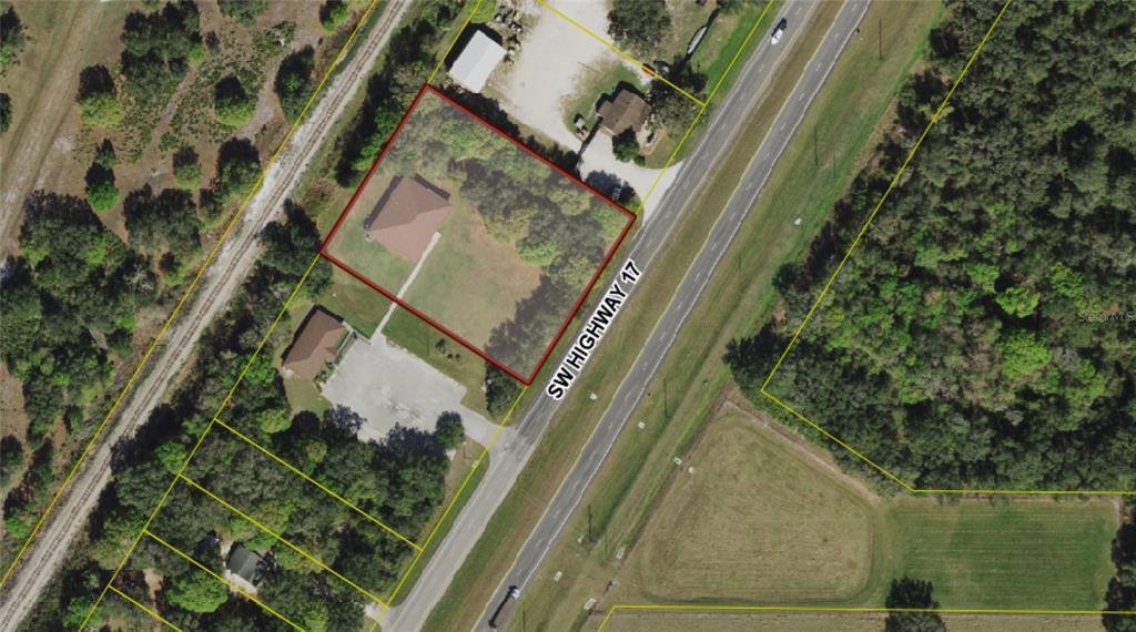 5241 Sw Highway 17 Property Photo