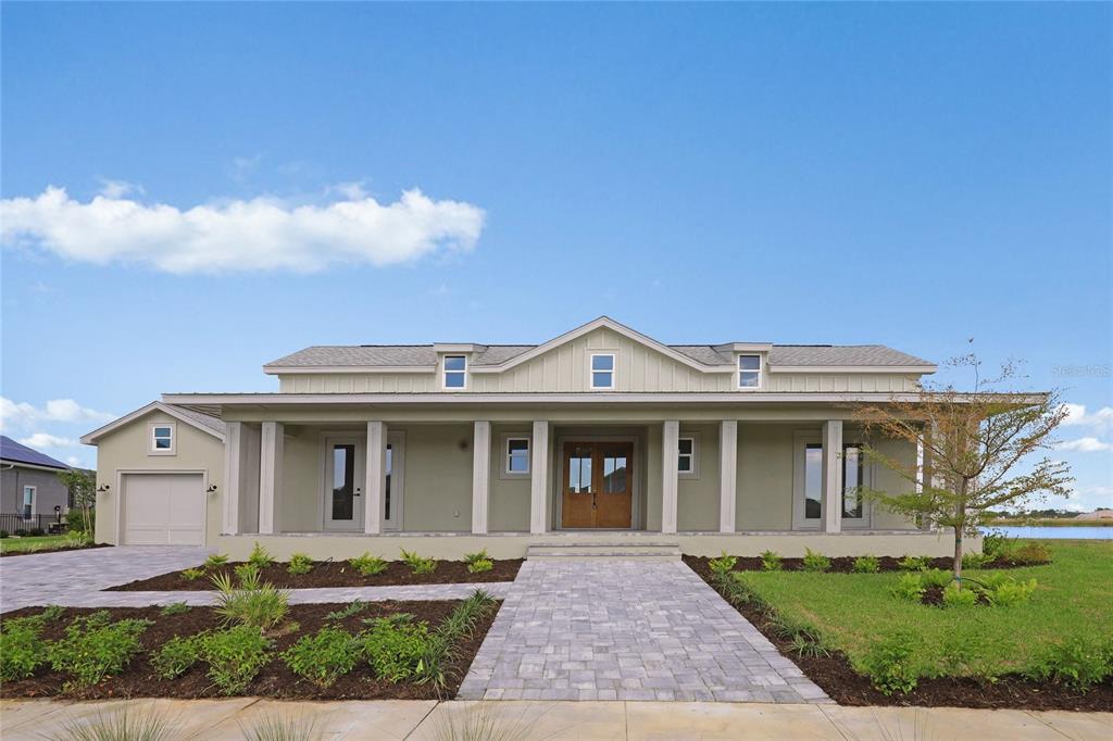 17205 Bullhorn Circle Property Photo 1