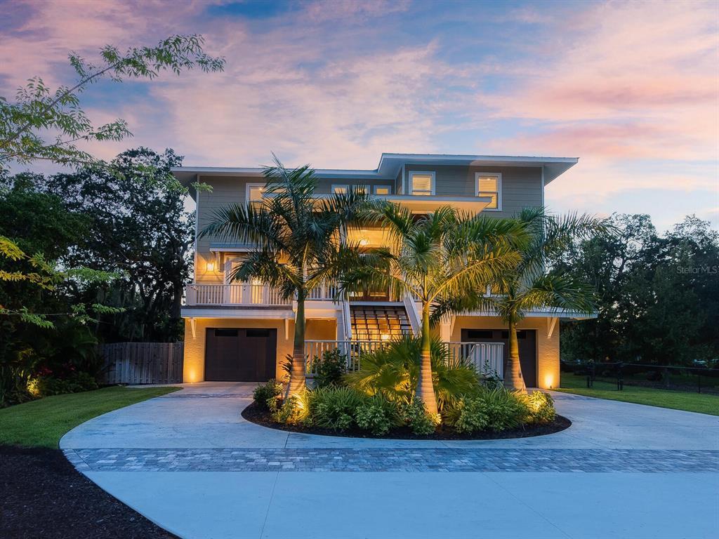 3726 Flamingo Avenue Property Photo 1