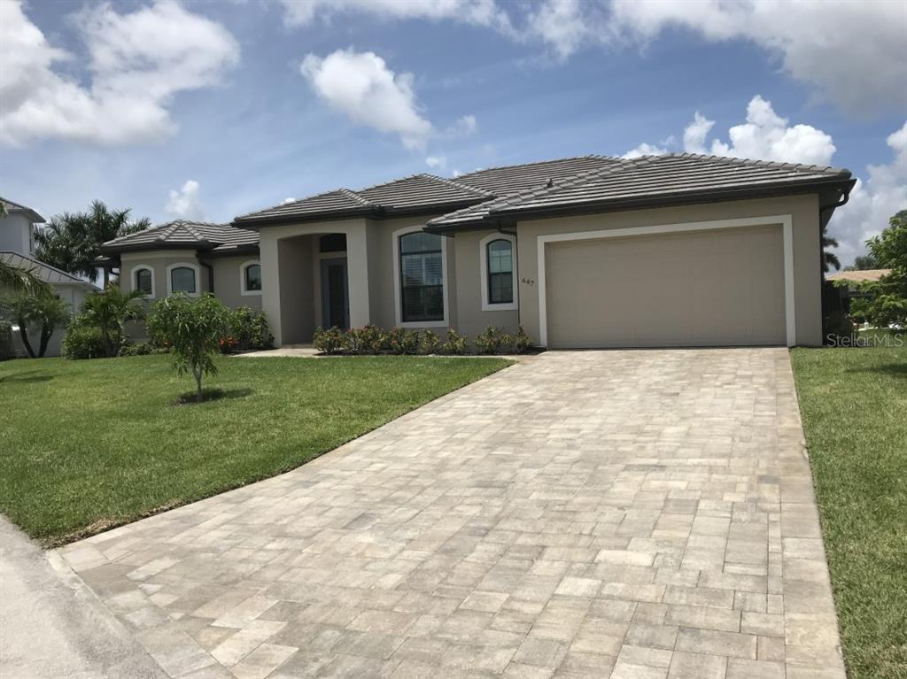 647 Andros Court Property Photo 1