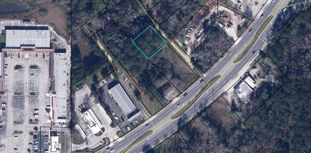 2570 Pinellas Lane Property Photo