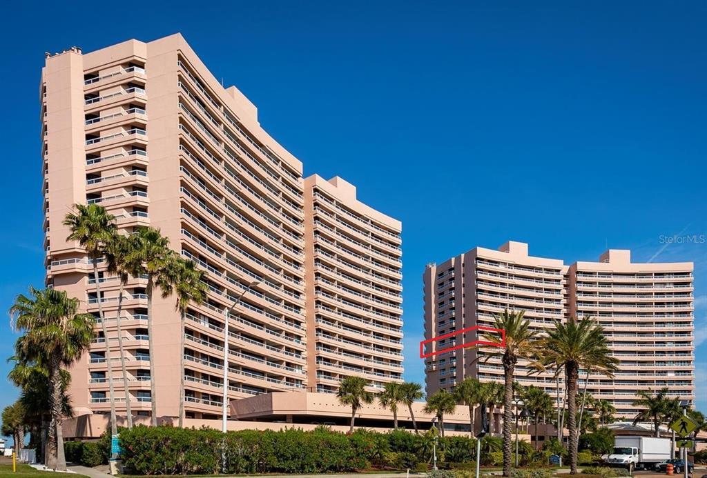 1310 Gulf Boulevard Property Photo 1