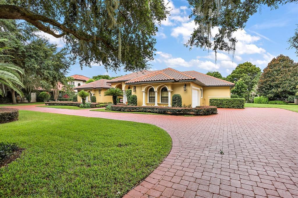 1370 Peninsula Drive Property Photo
