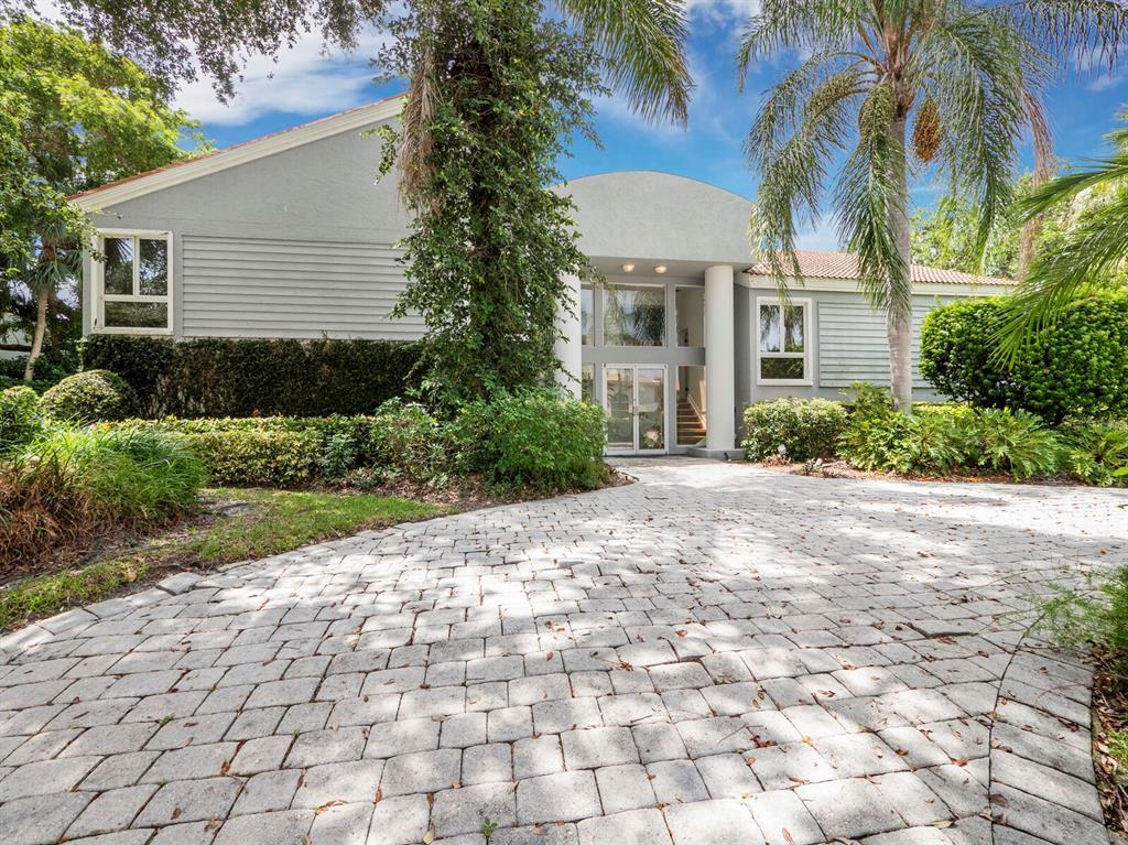1601 Harbor Cay Lane Property Photo 1
