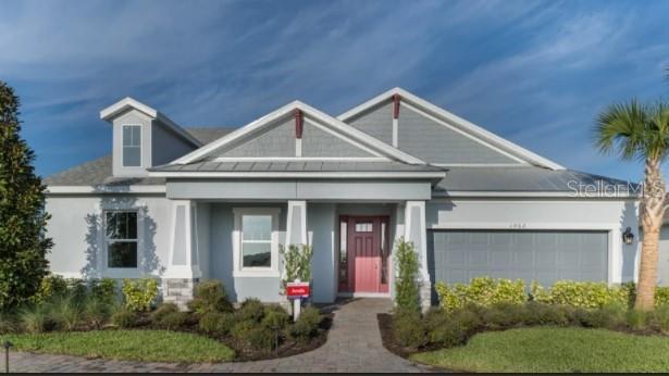 1062 Lakeside Estates Drive Property Photo 1