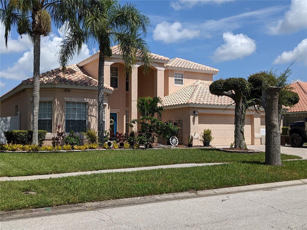 160 Braelock Drive Property Photo 1