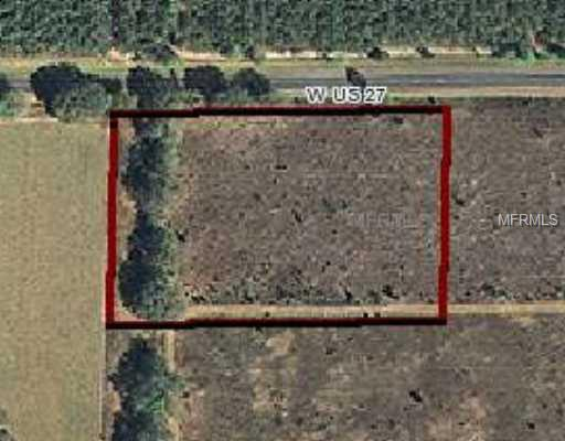 Lots 1&2 Us 27 Highway Property Photo