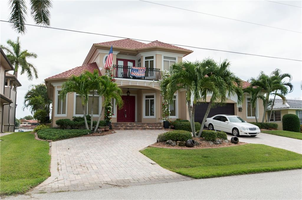 48 Colony Point Drive Property Photo 1