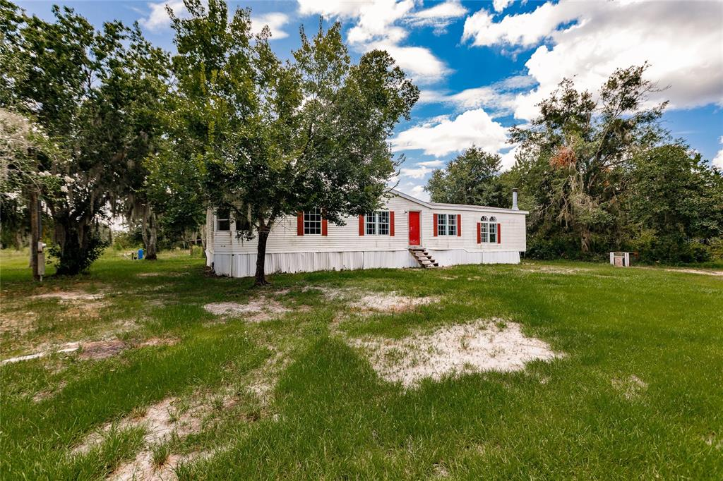 4847 Parnell Road Property Photo