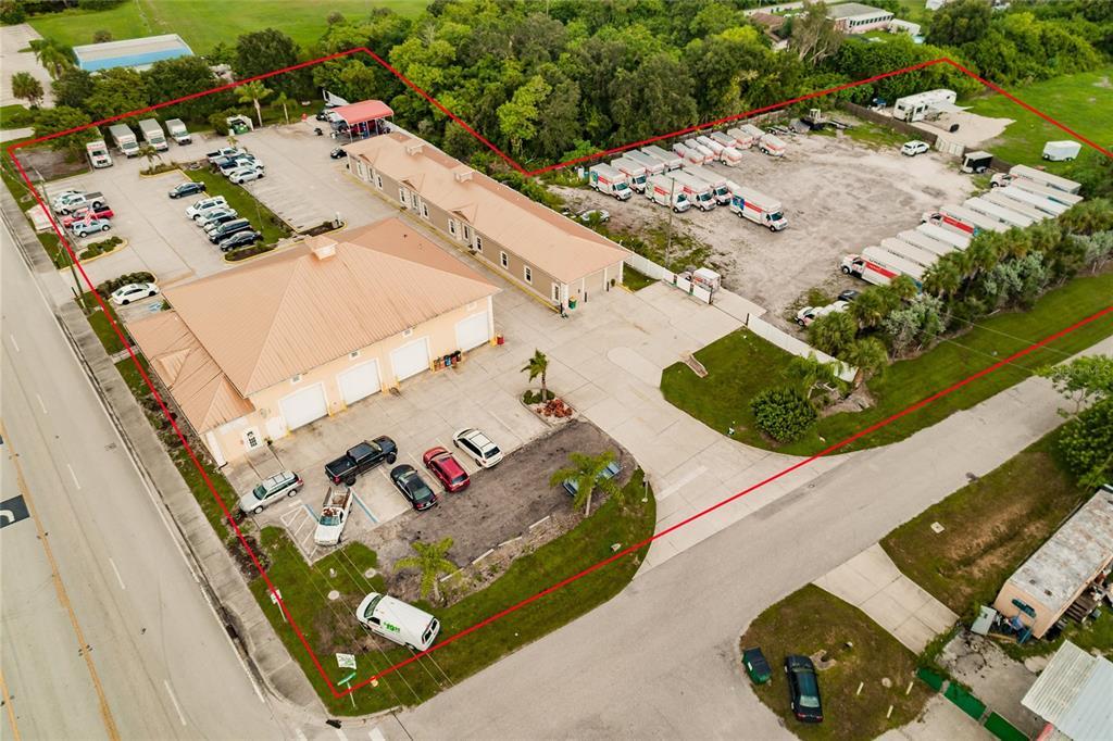 23371 & 23375 Harborview Road Property Photo