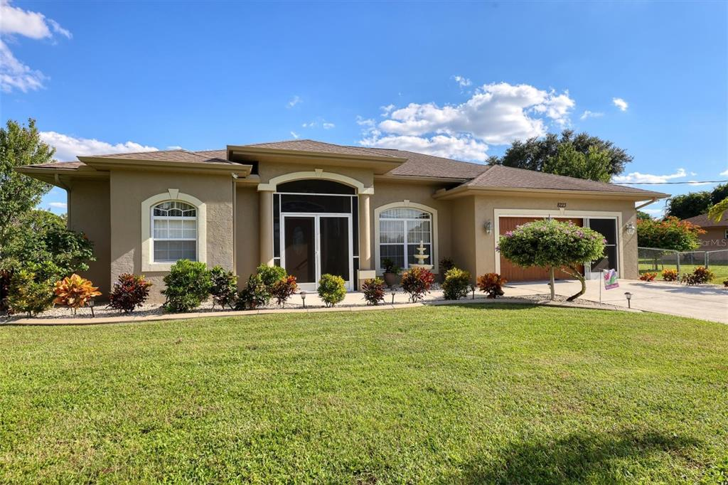 8223 Rockwell Avenue Property Photo 1