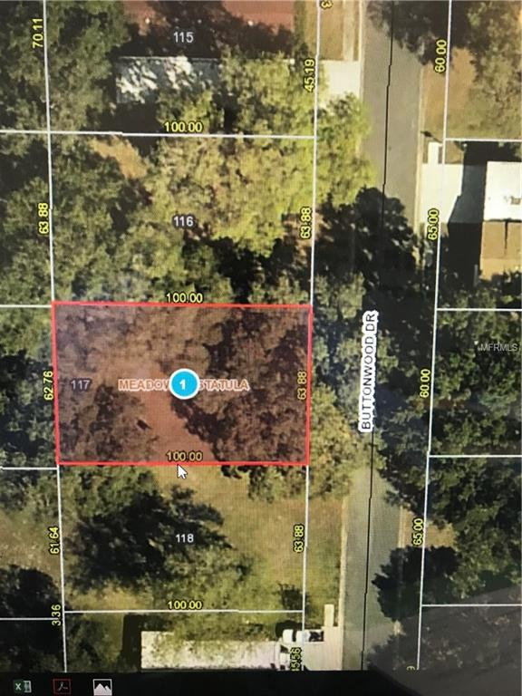 25133 Buttonwood Drive Property Photo 1