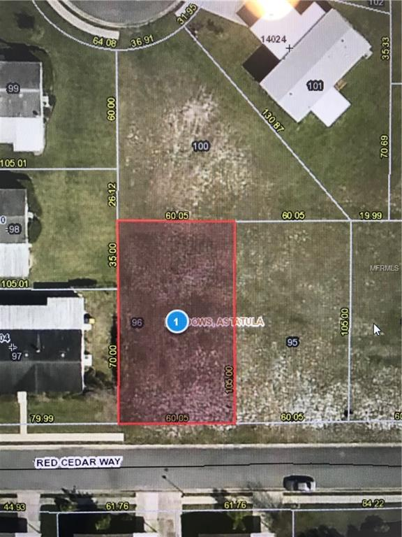 14023 Red Cedar Way Property Photo 1