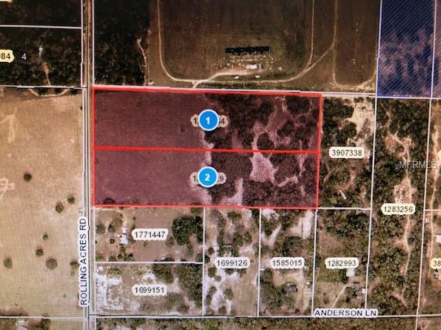 Rolling Acres Road Property Photo
