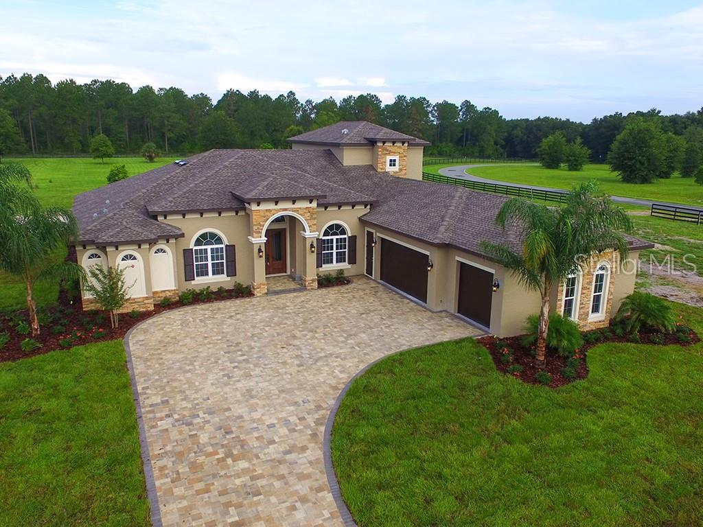 526 Two Lakes Lane Property Photo