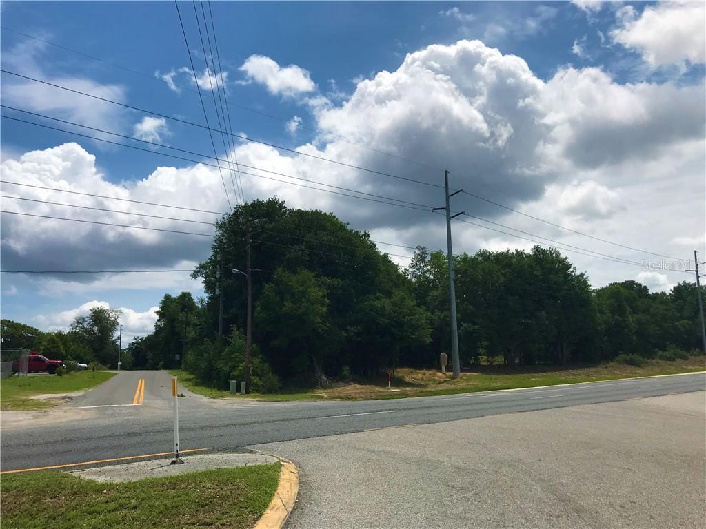 Us Hwy 441-27 / Hartsock Sawmill Road Property Photo