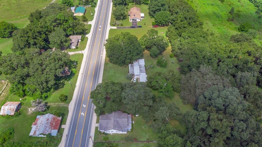 3778 E County Road 466 Property Photo