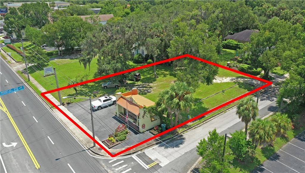 942 E Silver Springs Boulevard Property Photo