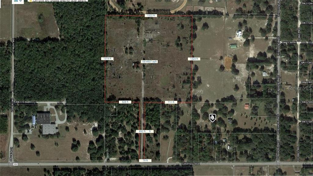 14245 Sw Highway 484 Property Photo