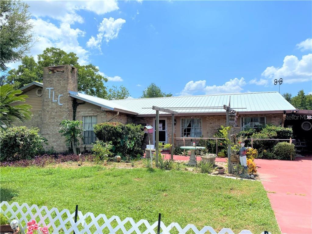 34017 S Haines Creek Road Property Photo