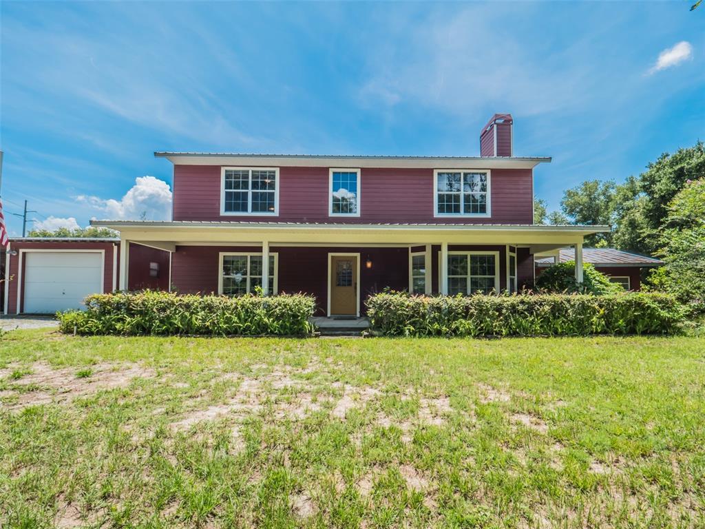 4638 W Kelly Park Road Property Photo 1