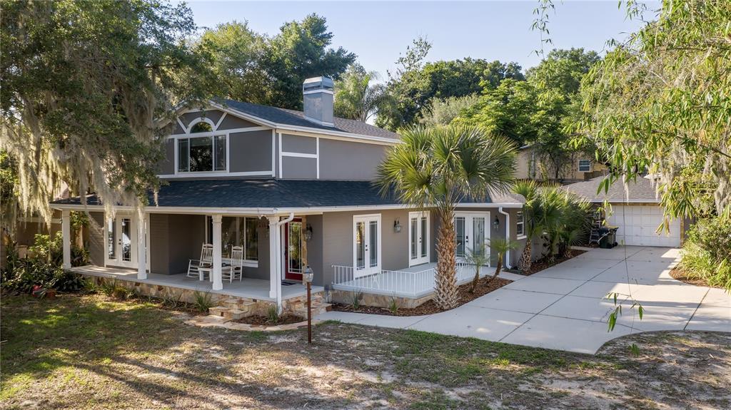 218 W Lakeshore Drive Property Photo 1