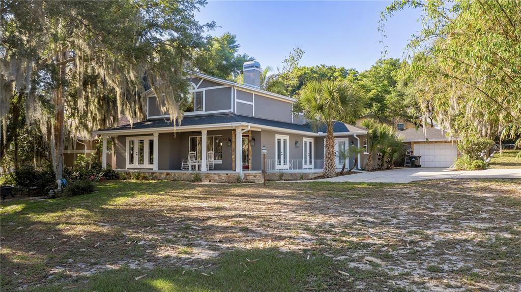 218 W Lakeshore Drive Property Photo 5