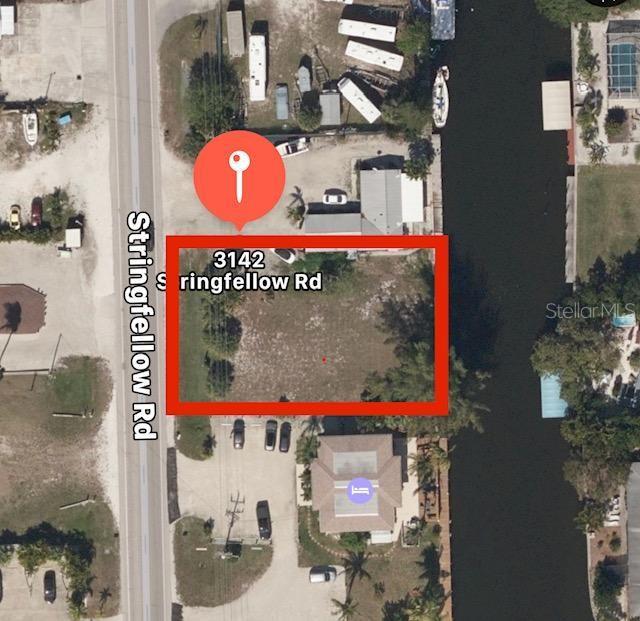 3142 Stringfellow Road Property Photo