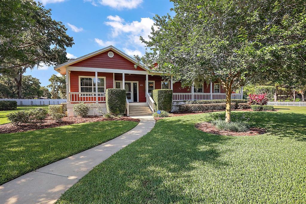 405 Carman Drive Property Photo 1