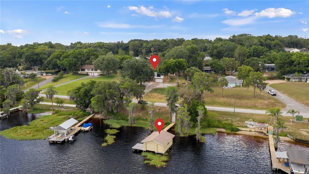 550 E Lakeshore Drive Property Photo 3