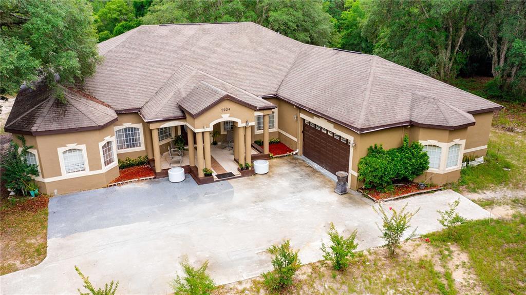 9224 Native Rock Drive Property Photo 1