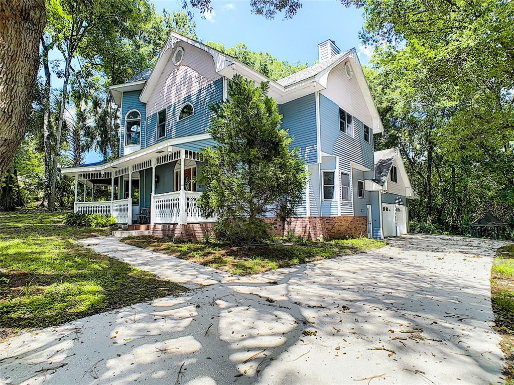 2208 Dogwood Circle Property Photo 1