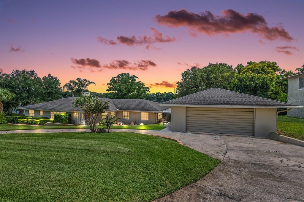 1232 Lakeview Drive Property Photo