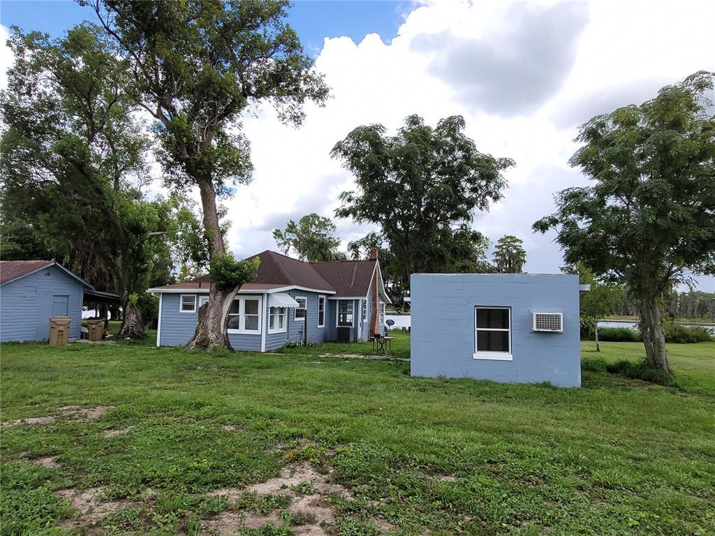 7745 Florida Boys Ranch Road Property Photo 1