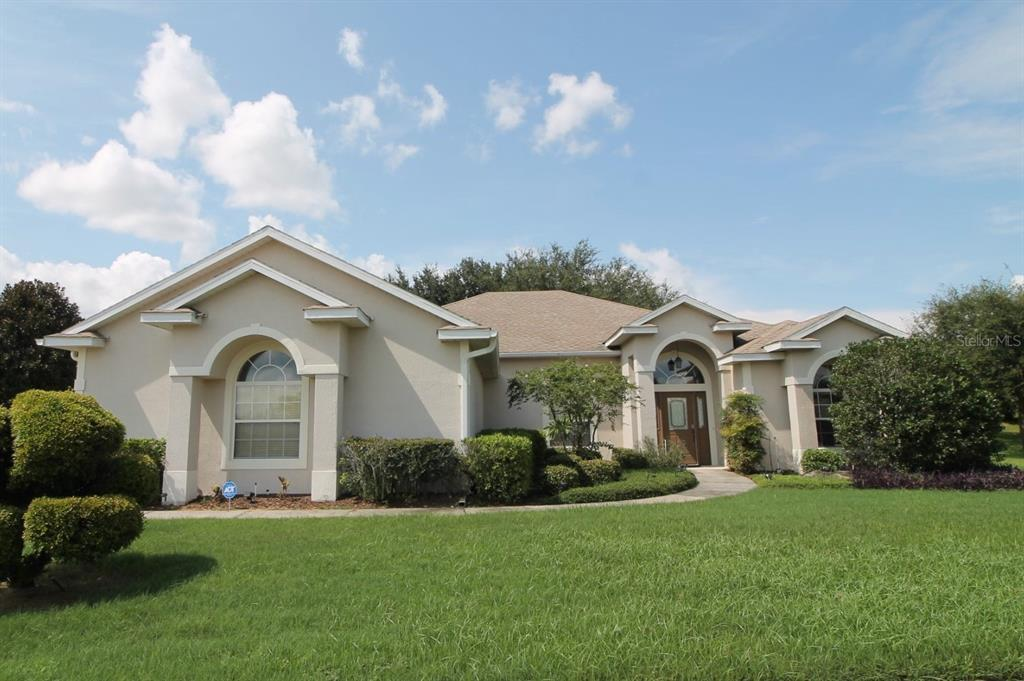 11555 Arbor Gate Drive Property Photo 1