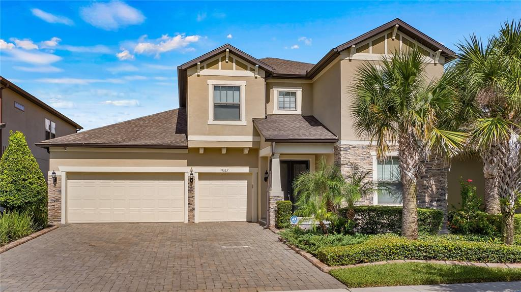 9367 ROYAL ESTATES BOULEVARD Property Image