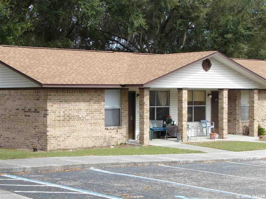 701 S Hendry Avenue Property Photo 1